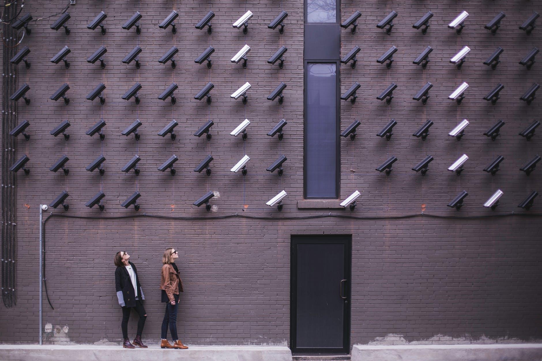 System Zaufania Społecznego - rywalizacja czy inwigilacja?